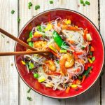 The Best of American Chinese Food