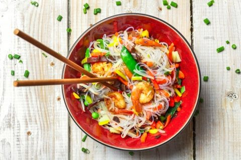 Canadian Chinese Food 10 Greatest Dishes