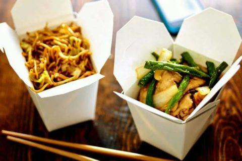 best Chinese food in Ottawa