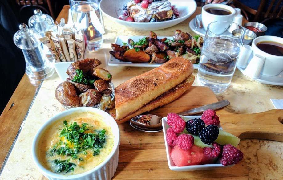 Le Valois Restaurant