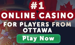 Check out Number 1 Online Casino for Ottawa Players